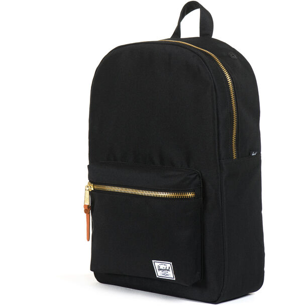 Herschel Settlement Mid-Volume Backpack black