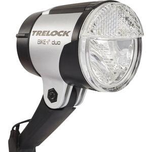 Trelock LS 865 duo Frontscheinwerfer schwarz schwarz