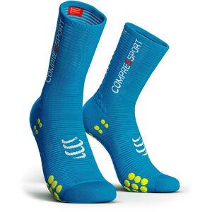 Compressport Pro Racing V3.0 Bike Socks ice blue ice blue