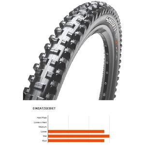 "Maxxis Shorty 27.5"" 3C MaxxGrip DD TR faltbar schwarz bei fahrrad.de Online"