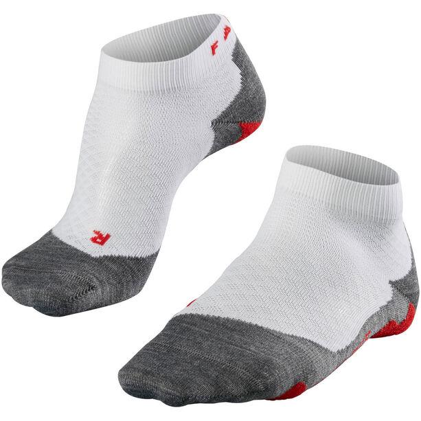Falke RU 5 Lightweight Short Socks Damen white-mix