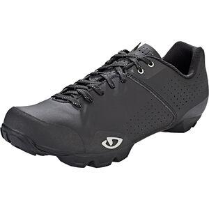 Giro Privateer Lace Shoes Men black