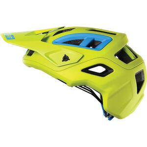 Leatt DBX 3.0 All Mountain Helmet lime lime
