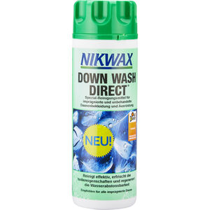 Nikwax Down Wash Direct 300 ml bei fahrrad.de Online