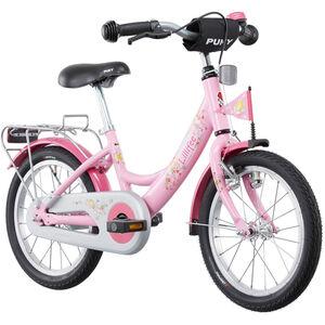 """Puky ZL 16-1 Alu Fahrrad 16"""" Kinder lillifee lillifee"""