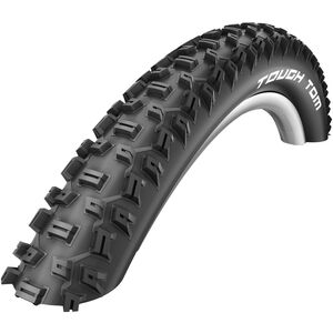 "SCHWALBE Tough Tom Drahtreifen 27,5"" K-Guard Active black black"