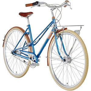 Creme Caferacer Doppio Ladies pacific bei fahrrad.de Online