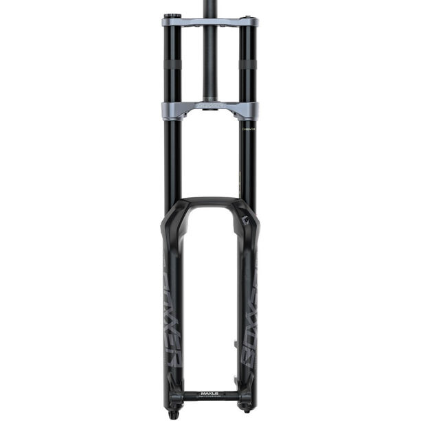 "RockShox Boxxer Select RC Federgabel 29"" 200mm Disc 1 1/8"" 56mm Offset Boost diffusion black"