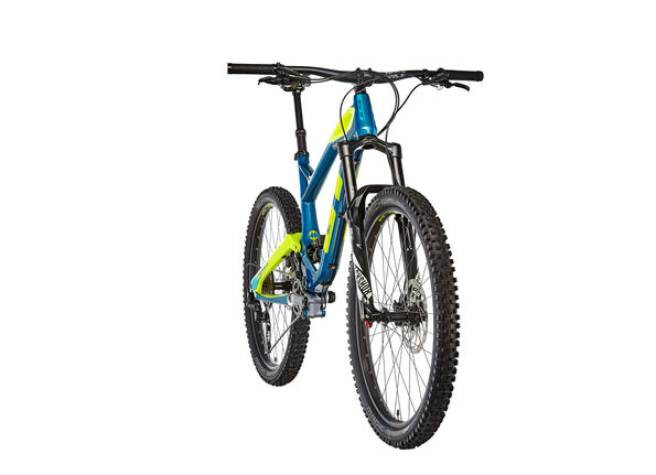 GT Bicycles Force Carbon Expert 27,5""