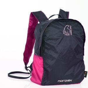 Nordisk Nibe Daypack 12l new pink/black new pink/black