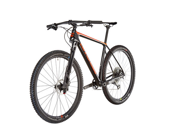 "Cannondale F-Si Carbon 2 29"" black pearl"
