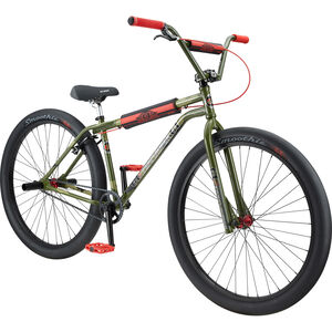 """GT Bicycles Street Performer Heritage 29"""" camo/black/red  camo/black/red"""