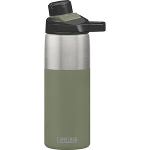 CamelBak Chute Mag Vacuum Insulated Stainless Bottle 600ml olive bei fahrrad.de Online