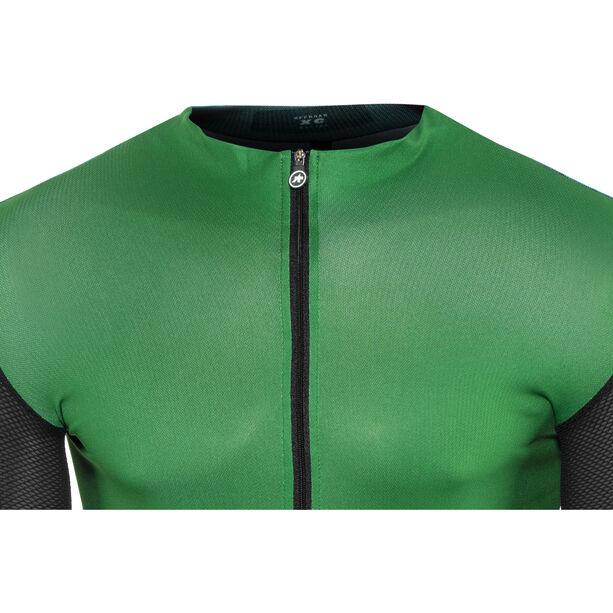 assos XC SS Jersey Herren mugo green