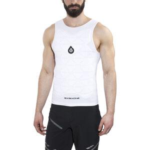 SixSixOne Blaster Ärmelloses Oberteil white white