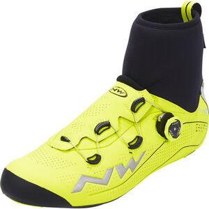 Northwave Flash Arctic GTX Road Shoes Herren yellow fluo yellow fluo