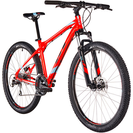 Gt Bicycles Aggressor Expert 27 5 Quot Red Online Kaufen