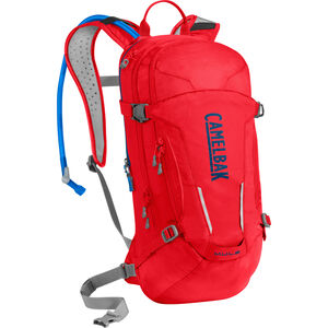 CamelBak M.U.L.E. Hydration Pack 3l racing red/pitch blue racing red/pitch blue