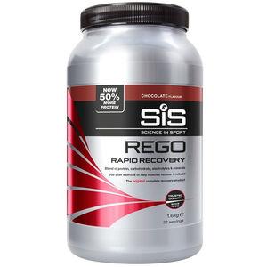 SiS Rego Rapid Recovery Dose 1,6kg Schokolade