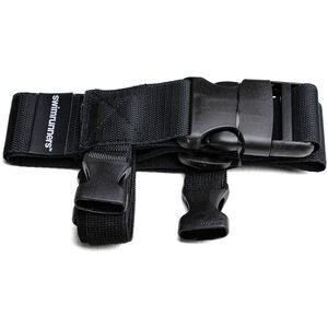 Swimrunners Guidance Pull Belt Small black black
