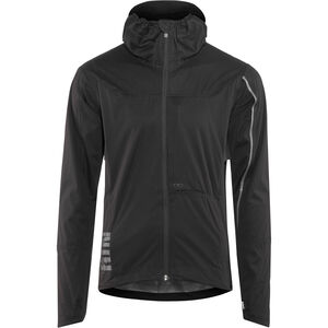 ION Scrub AMP 3 Layer Jacket Men black