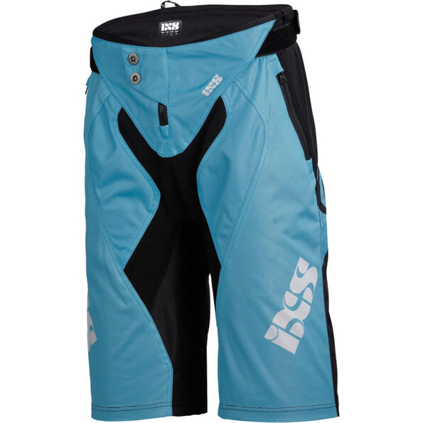 IXS Vertic 6.1 DH Shorts Herren light blue