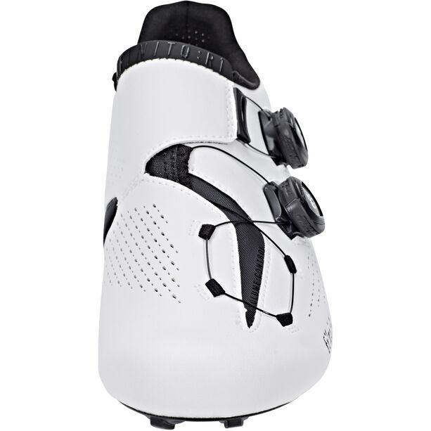 Fizik Infinito R1 Rennradschuhe weiß/schwarz