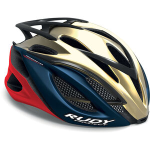 Rudy Project Racemaster Helmet gold replica (shiny) gold replica (shiny)