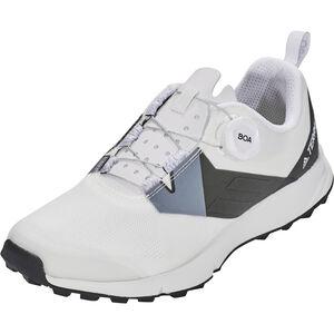 adidas TERREX Two Boa Shoes Damen non-dyed/transl/core black non-dyed/transl/core black