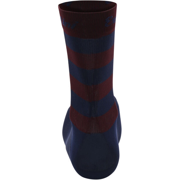Santini Duello High Socks Herren print