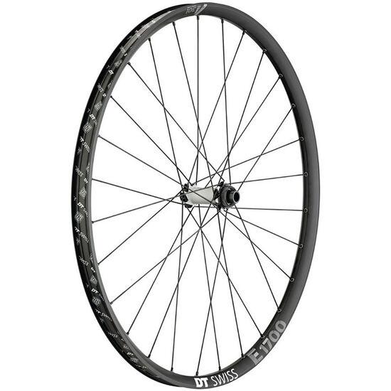 "DT Swiss E 1700 Spline Vorderrad CL 100/15mm TA 30mm 29"" schwarz bei fahrrad.de Online"