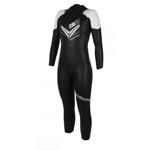 Z3R0D Vanguard Wetsuit Women Black/White