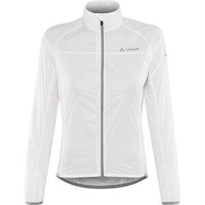 VAUDE Air III Jacket Damen white white