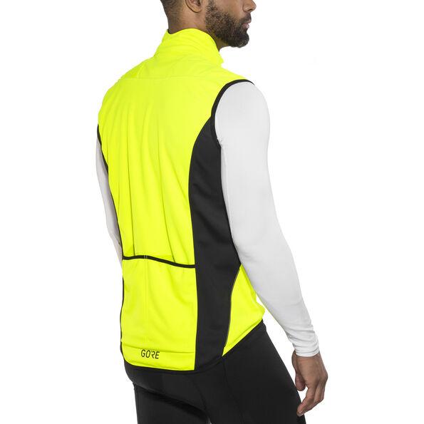 GORE WEAR C3 Windstopper Vest Men