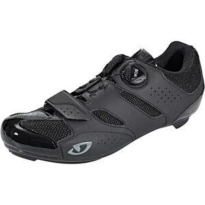 Giro Savix Hv+ Shoes Herren black black