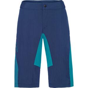 VAUDE Downieville Shorts sailor blue