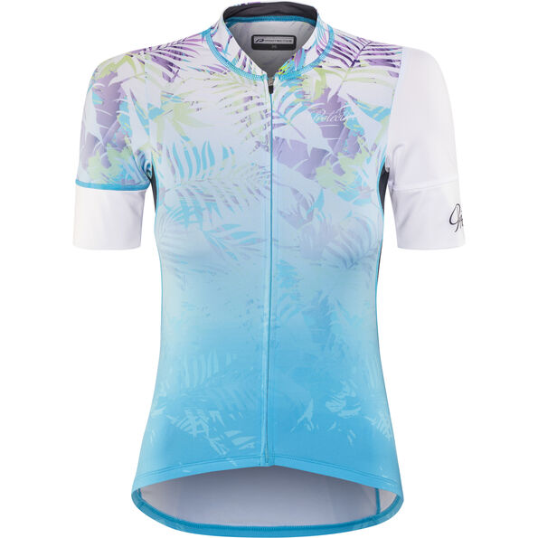 Protective HP Tropical Mask SS Full-Zip Jersey