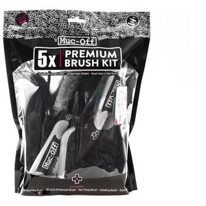 Muc-Off Brush 5er-Set