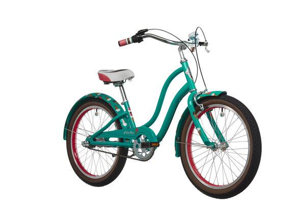 Electra Sweet Ride 3i Mädchen teal