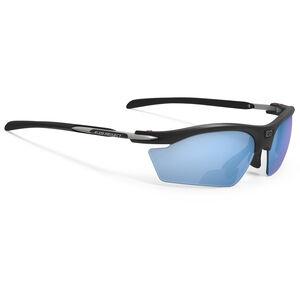 Rudy Project Rydon Readers +1.5 dpt Glasses matte black / multilaser ice matte black / multilaser ice