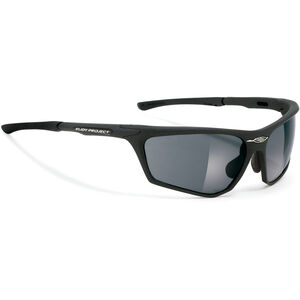 Rudy Project Zyon Sailing Sunglasses matte black/polar3fx grey matte black/polar3fx grey