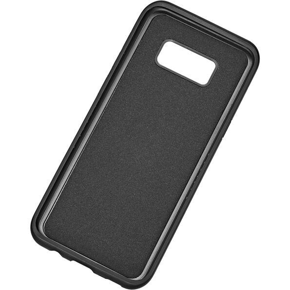 Quad Lock Case - Samsung Galaxy S8+ schwarz