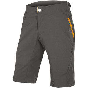 Endura SingleTrack Lite II Shorts Herren zinn-grau bei fahrrad.de Online