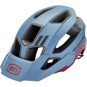 100% Altec Helmet slate blue slate blue