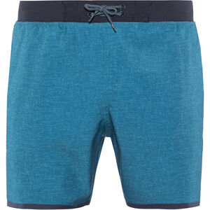 "Nike Swim Linen Blade 5"" Volley Shorts Herren green abyss green abyss"