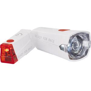Cube RFR Tour 12 Beleuchtungsset LED weiß
