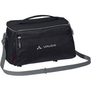 VAUDE Road Master Shopper Bag black uni black uni