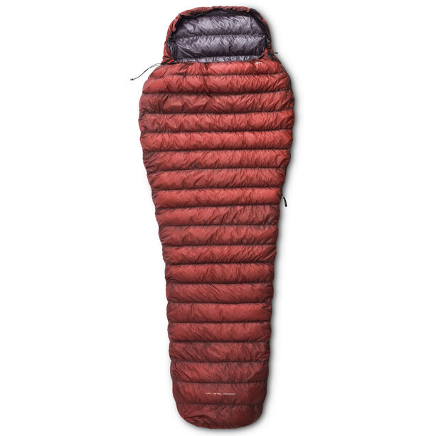 Yeti Fever Zero Sleeping Bag M copper/black
