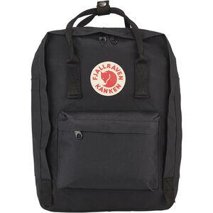 """Fjällräven Kånken Laptop 13"""" Backpack black"""