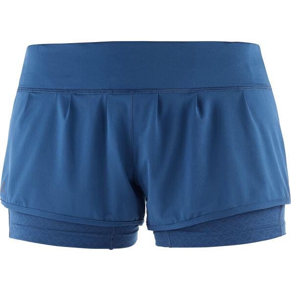 Salomon Elevate Aero Shorts